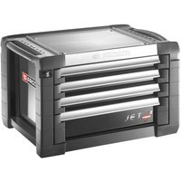 Machine Mart Xtra Facom JET.C4GM3 - 4 Drawer Chest (Black)
