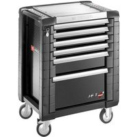 Facom Facom JET.6GM3 - 6 Drawer Tool Cabinet (Black)