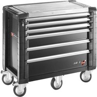 Facom Facom JET.6GM5 - 6 Drawer Tool Cabinet (Black)