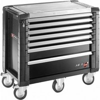 Facom Facom - JET.7GM5 - 7 Drawer Tool Cabinet (Black)