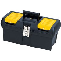 Stanley Stanley 16 Tool Box with Metal Latches