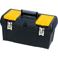 Stanley Stanley 19 Tool Box with Metal Latches