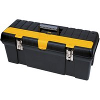 Stanley Stanley 26 Tool Box with Metal Latches