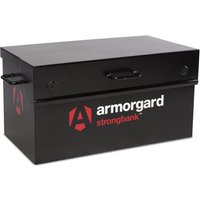 Machine Mart Xtra Armorgard SB1 StrongBank Ultra Strong Vanbox
