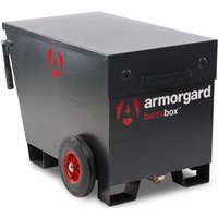 Click to view product details and reviews for Machine Mart Xtra Armorgard Bb2 Barrobox Mobile Site Security Box.