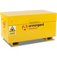 Machine Mart Xtra Armorgard CB2 ChemBank Chemical Storage Vault