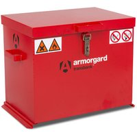 Click to view product details and reviews for Armorgard Armorgard Trb3 Transbank Hazardous Substance Transit Box.
