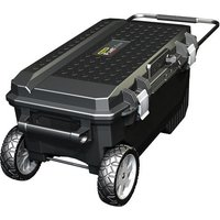 Click to view product details and reviews for Stanley Stanley Fatmax 113litre 30 Gallon Mobile Chest.
