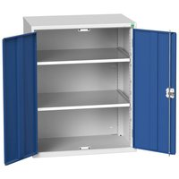 Bott Bott Verso 2 Shelf Cupboard 800x550x1000mm