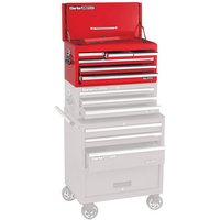 Clarke Clarke CBB206B HD Plus 6 Drawer Tool Chest