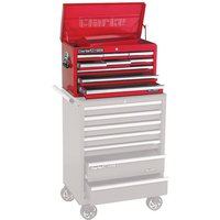 Clarke Clarke CBB209B HD Plus 9 Drawer Tool Chest