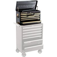 Clarke Clarke CBB209BGB HD Plus 9 Drawer Tool Chest (Black & Gold)