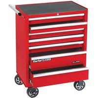 Clarke Clarke CBB217B HD Plus 7 Drawer Tool Cabinet