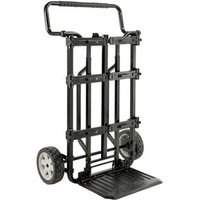 Machine Mart Xtra DeWalt DS Carrier Tough System Trolley