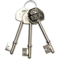 Armorgard Armorgard Replacement Deadlock Key For Armorgard Products (3 Keys)
