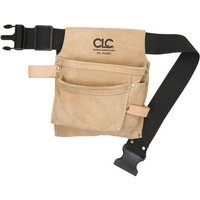 Click to view product details and reviews for Kunys Kunys Split Grain Leather Tool Pouch And Belt.