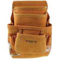 Click to view product details and reviews for Kunys Kunys Full Grain Leather Nail And Tool Pouch.