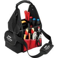 Clarke Clarke CHT781 9 Bucket Style Tool Bag
