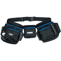 Click to view product details and reviews for Draper Draper Expert Dtp Hd Heavy Duty Double Tool Pouch.