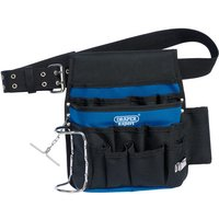 Click to view product details and reviews for Draper Draper Expert Tp24 16 Pocket Tool Pouch.