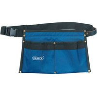 Click to view product details and reviews for Draper Draper 03069 Heavy Duty Double Pocket Nail Pouch.