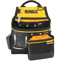 Click to view product details and reviews for Dewalt Dewalt Dwst1 75652 Hammer Nail Pouch.