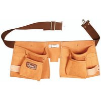 Click to view product details and reviews for Kamasa Kamasa 55945 Tool Belt Pouch Heavy Duty.