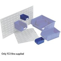 Barton Storage Barton Bin Storage Kits - TC2