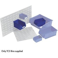 Barton Storage Barton Bin Storage Kits - TC3