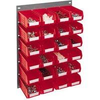 Barton Storage Topstore 24 Bin Storage Kit 457 x 641mm