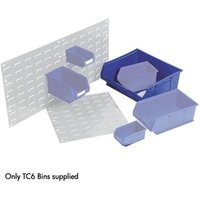 Barton Storage Barton Bin Storage Kits - TC6