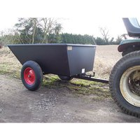 Click to view product details and reviews for Machine Mart Xtra Sch Supplies Steel Tipping Trailer.
