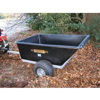 Click to view product details and reviews for Machine Mart Xtra Sch Supplies Large Capacity Plastic Body Trailer.