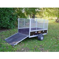 Click to view product details and reviews for Sch Supplies Sch General Purpose Atv Trailer.