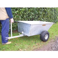 Machine Mart Xtra SCH Tipping Trailer