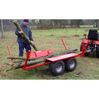 Click to view product details and reviews for Machine Mart Xtra Sch Supplies Tht Timber Hauler.