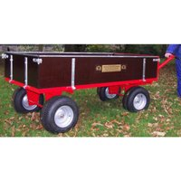Click to view product details and reviews for Sch Supplies Sch 4 Wheel 760kg Timber Trailer.