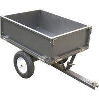 Click to view product details and reviews for Handy Handy Thgt500 A 500lb Towed Trailer.