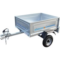 Click to view product details and reviews for Maypole Maypole Mp6810 245kg Classic Box Trailer.