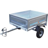 Maypole Maypole MP6812 335kg Classic Box Trailer