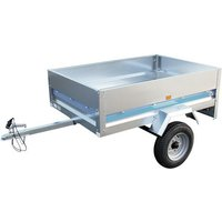 Maypole Maypole MP6815 422kg Classic Box Trailer