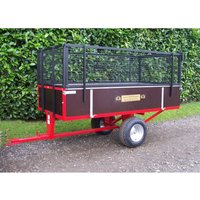 Machine Mart Xtra SCH GWTX15 Trailer Side Extension Pack