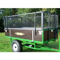 Click to view product details and reviews for Sch Supplies Sch Htrlx Mesh Trailer Side Extension Pack.