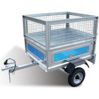 Click to view product details and reviews for Maypole Maypole Mp68125 Trailer High Side Kit.