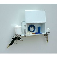 Machine Mart Xtra Power-Tec - Magnetic Booth Box