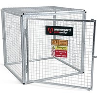 Click to view product details and reviews for Armorgard Armorgard Ggc4 Gorilla Collapsible Gas Cage.