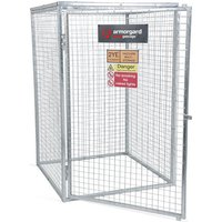 Click to view product details and reviews for Armorgard Armorgard Ggc6 Gorilla Collapsible Gas Cage.