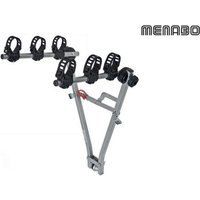 Menabo Menabo Marius 3 Bike Tow Ball Mount Carrier