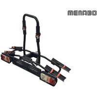 Menabo Menabo Naos Eco 2 Bike Tow Ball Mount Carrier