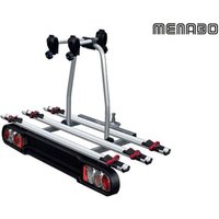Menabo Menabo Race 3 Tow Ball Mount Bike Carrier